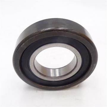 CONSOLIDATED BEARING 63006-2RS  Single Row Ball Bearings