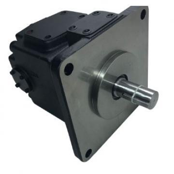 Vickers PV046R1K1T1NMFZ+PVACPSN+PVACPP Piston Pump PV Series