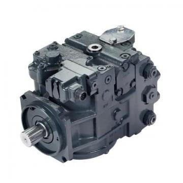 Vickers PV046R1K1JHNMFW4545 Piston Pump PV Series