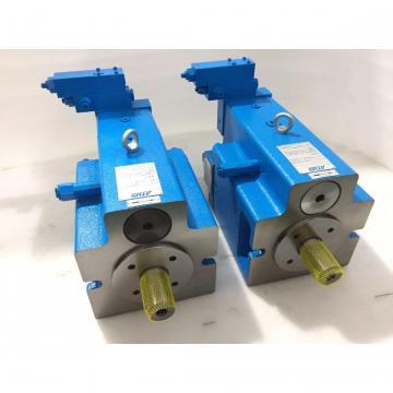 Vickers PV063R1K1A4NFWS+PGP511A0280CA1 Piston Pump PV Series