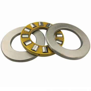 69.85 mm x 120.65 mm x 70.866 mm  SKF GEZH 212 ES-2RS  Spherical Plain Bearings - Radial