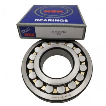 IPTCI SNASF 207 35MM  Flange Block Bearings