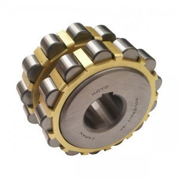 CONSOLIDATED BEARING 62802-2RS  Single Row Ball Bearings