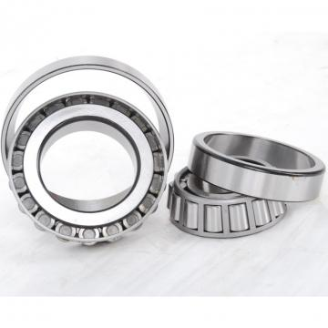 CONSOLIDATED BEARING KA-20 CPO-2RS  Single Row Ball Bearings