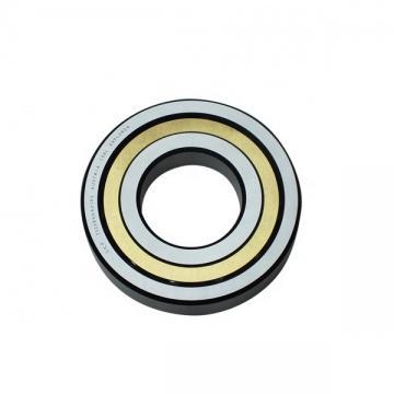 40 mm x 80 mm x 30,18 mm  TIMKEN W208PP  Single Row Ball Bearings
